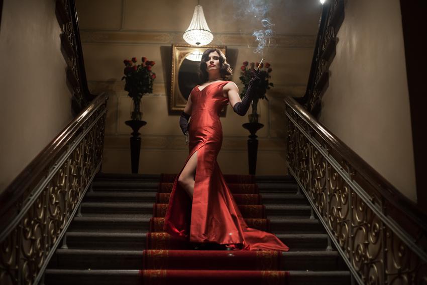 Aneta Brzozowska Film Make Up Artist charakteryzacja filmowa